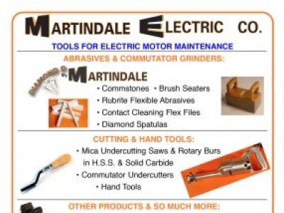 Martindale Electric Co.