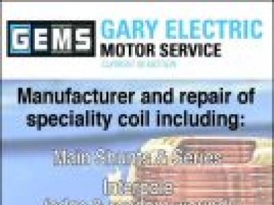 Gary Electric Motor Service