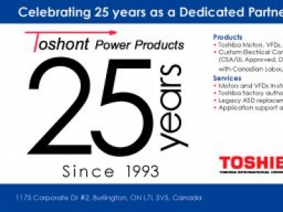Toshont Power Products