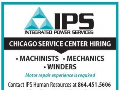 IPS Chicago