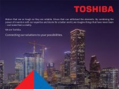 Toshiba International Corp.