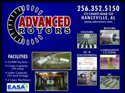 Advanced Rotors Inc.