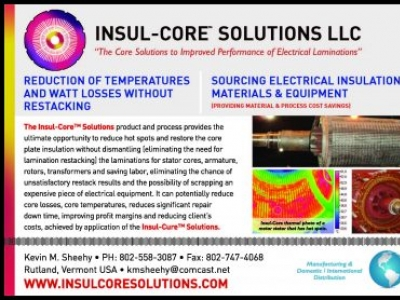 Insul-Core Solutions, LLC