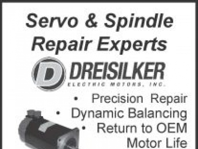 Dreisilker Electric Motors, Inc. - Plainfield